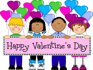 Valentine&Day Celebration Clipart