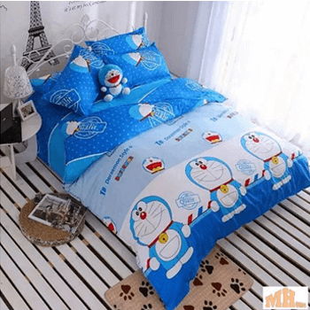 Buy a bedspread as gift for your child
