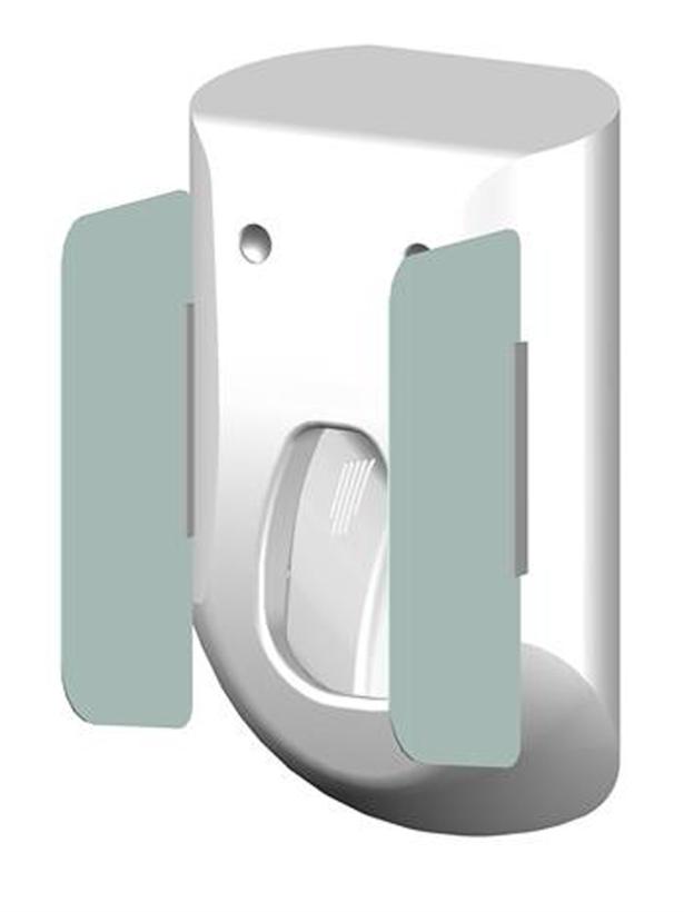Urinary 2.0, Penis Cleaner, High tech Urinal, Spanish Team