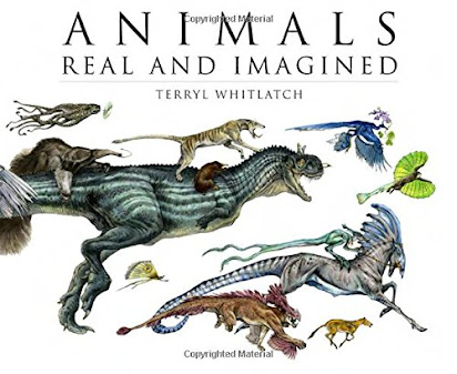 P162 Book Pdf Download Animals Real And Imagined Fantasy Of What Is And What Might Be Terryl Whitlatch