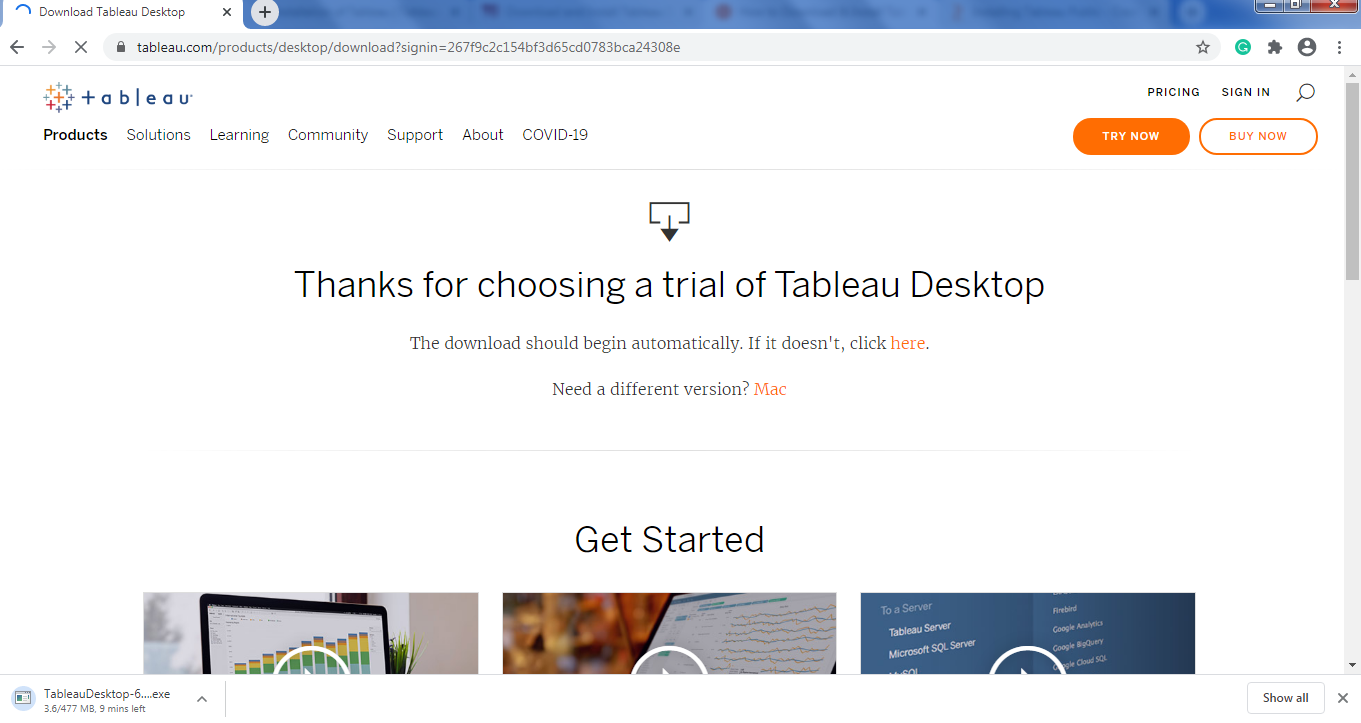 How to Download and Install Tableau?