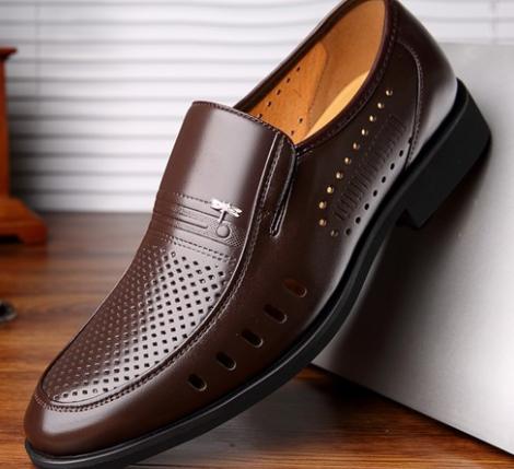 Cách nhận biết đơn vị chuyên bán sỉ giày da uy tín