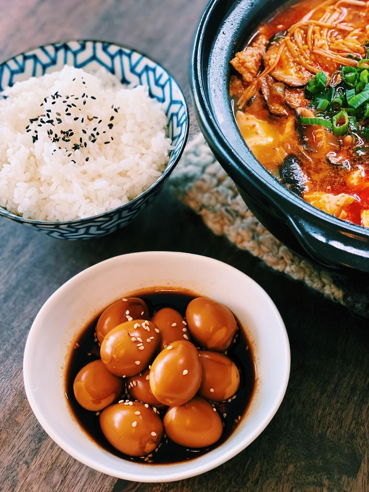 How to make Korean Food at home