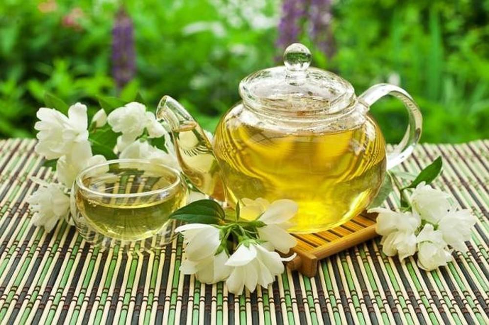 Tỏa Trà - Trà hoa nhài và 8 lợi ích tuyệt vời đối với sức khỏe -