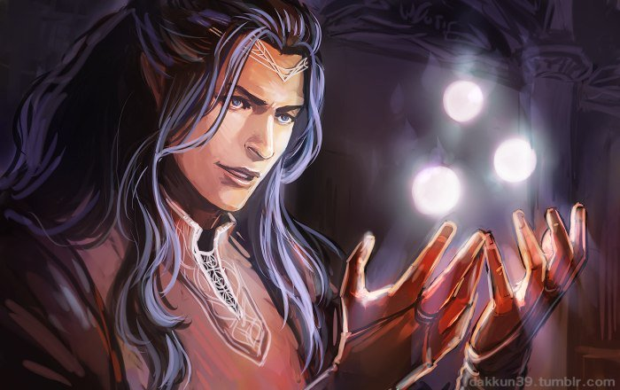Image result for feanor art
