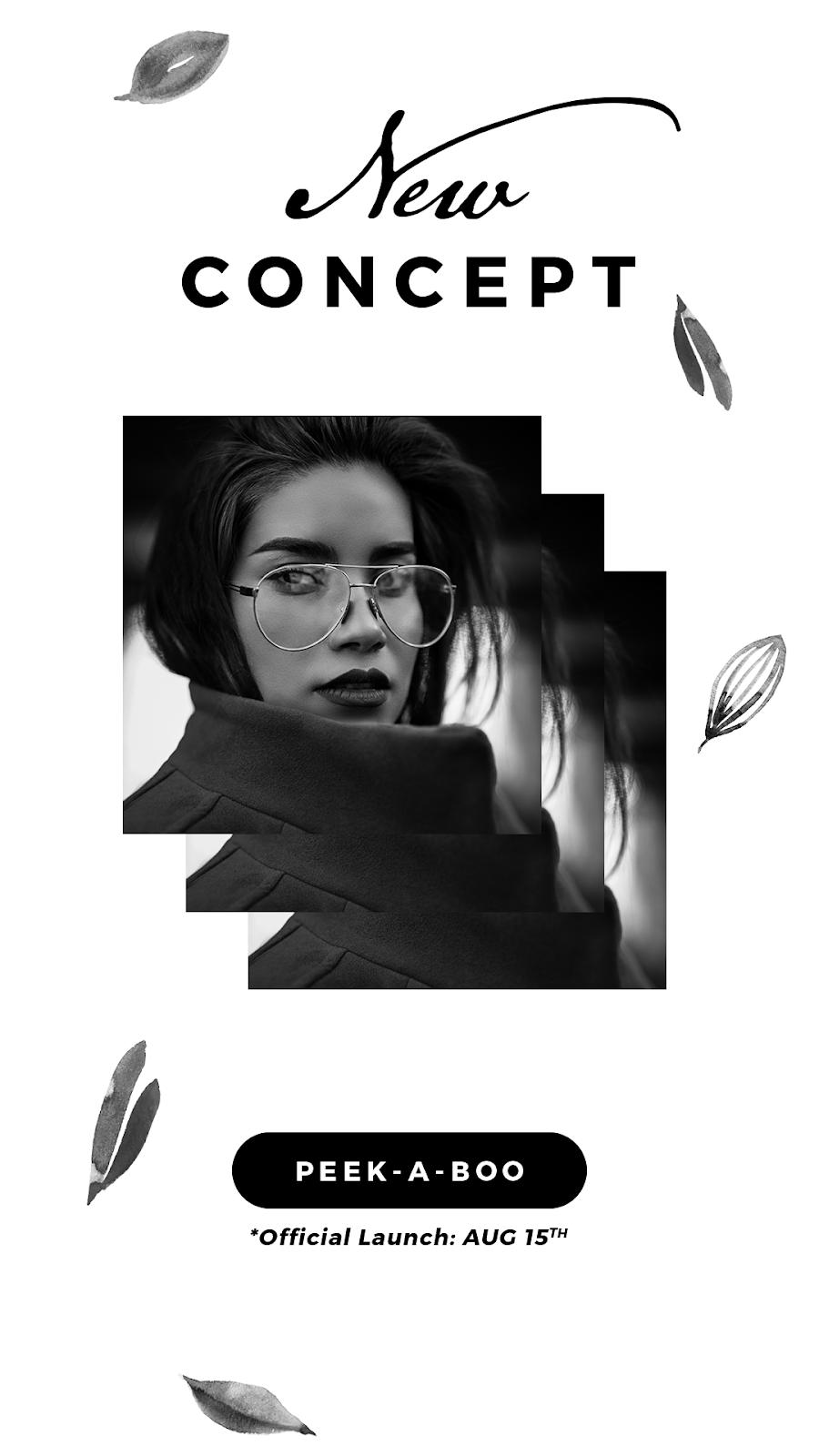 Pixel Buddha New Concept Instagram Stories Template