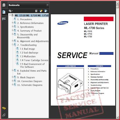 Samsung ml-1510 laser printer driver mac