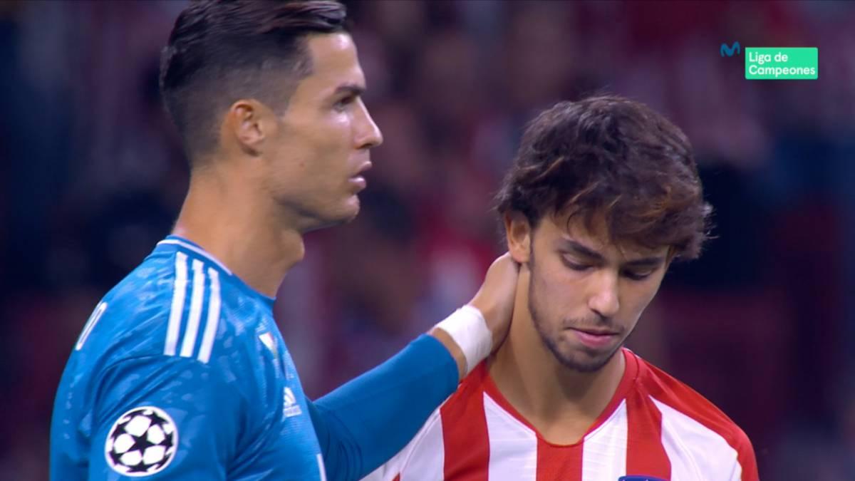 ¿Messi y el nuevo Cristiano chocan en la cancha?