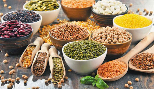 Thực phẩm bổ sung cho người ăn chay