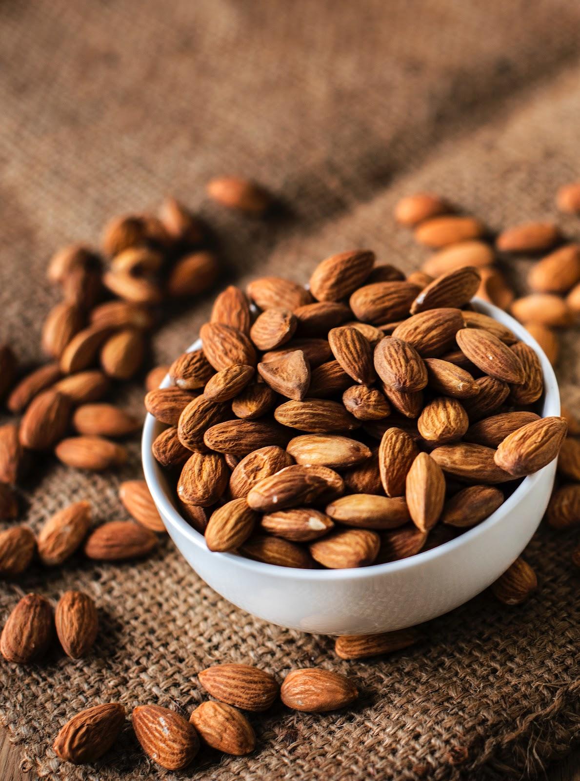 amandes top ingrédient healthy marsemd18