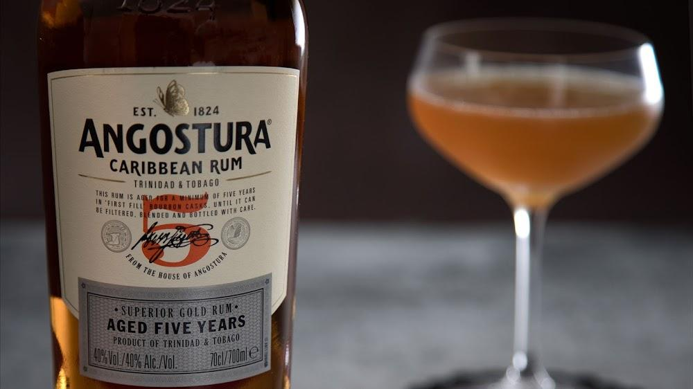 Angostura is the Best and cheap Rum in India.
