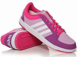 Obraz znaleziony dla: adidasy dziewczece