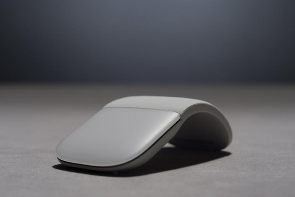 Microsoft Arc Surface Mouse