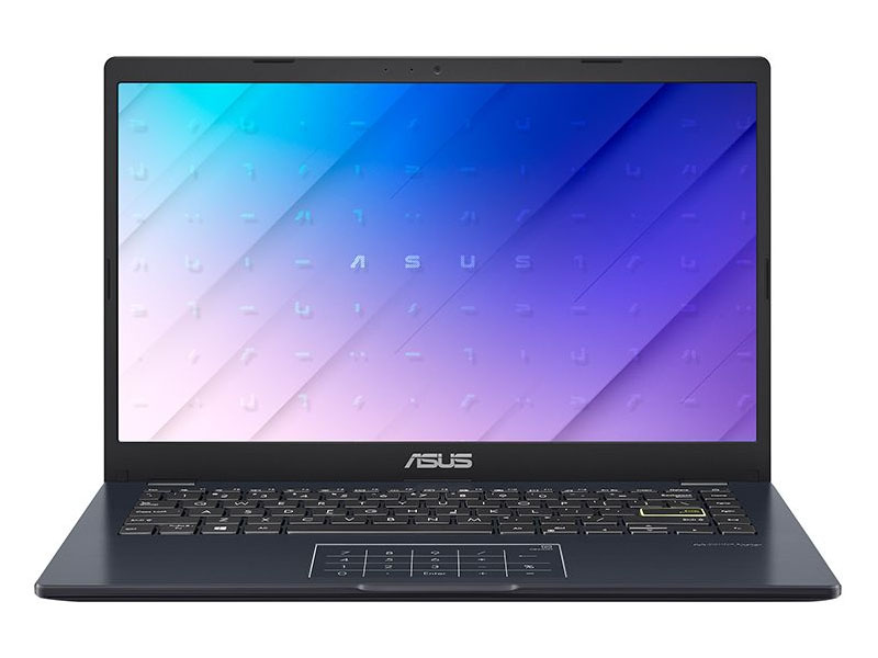 2. Notebook Asus L410MA-BV001T