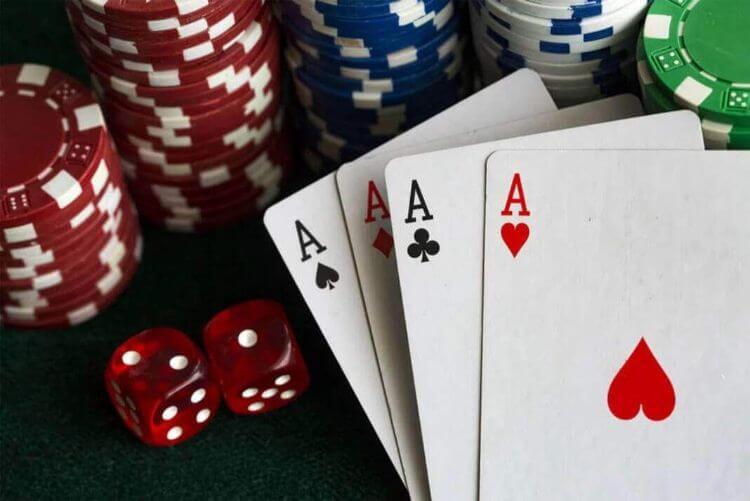 Cá cược tài xỉu trực tuyến cùng 5 bí quyết ăn tiền thật - 286401