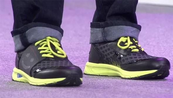 smart-shoes
