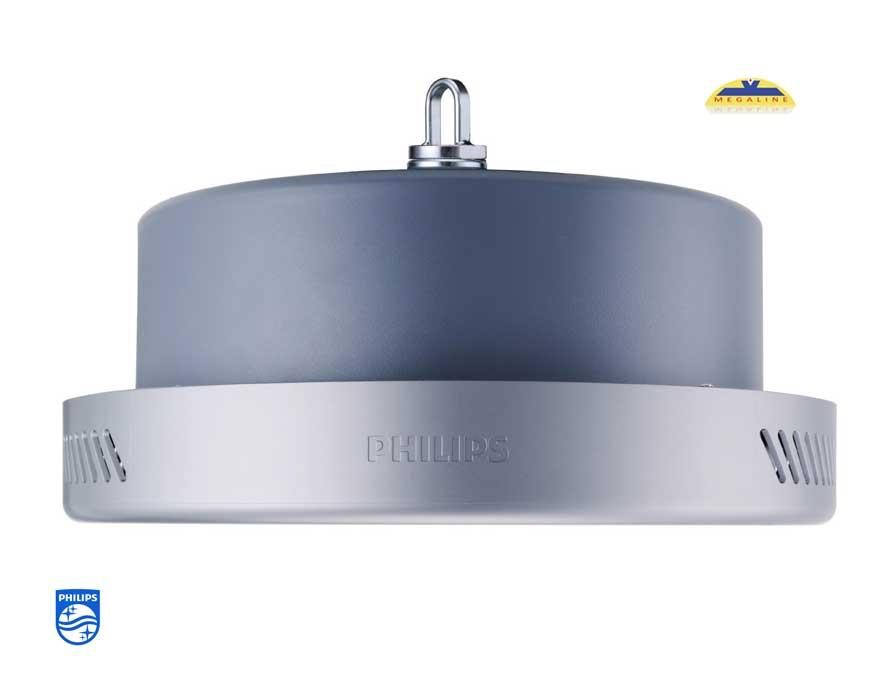 đèn led nhà xường BY218P 90W