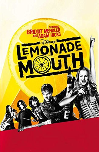 Image result for lemonade mouth movie poster
