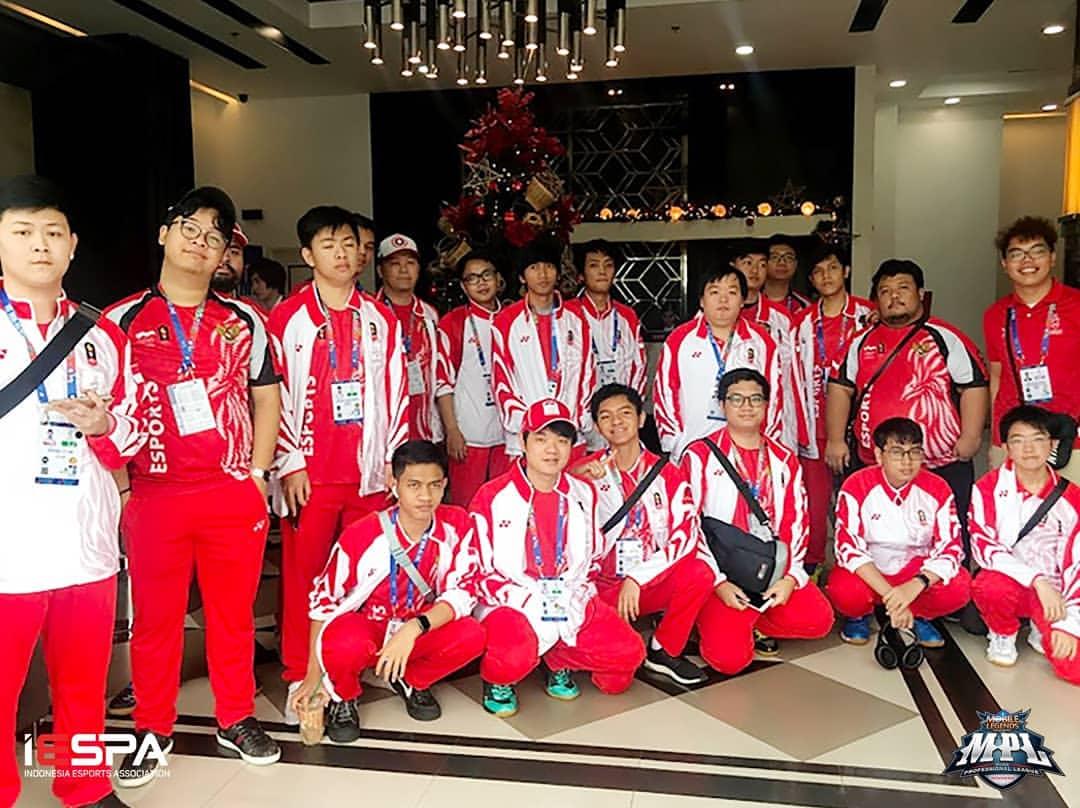 Investasi adalah Saran Kaesang Untuk Pemain eSports Indonesia