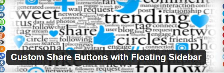 5 Best free social sharing WordPress plugins - Kothari Blogs
