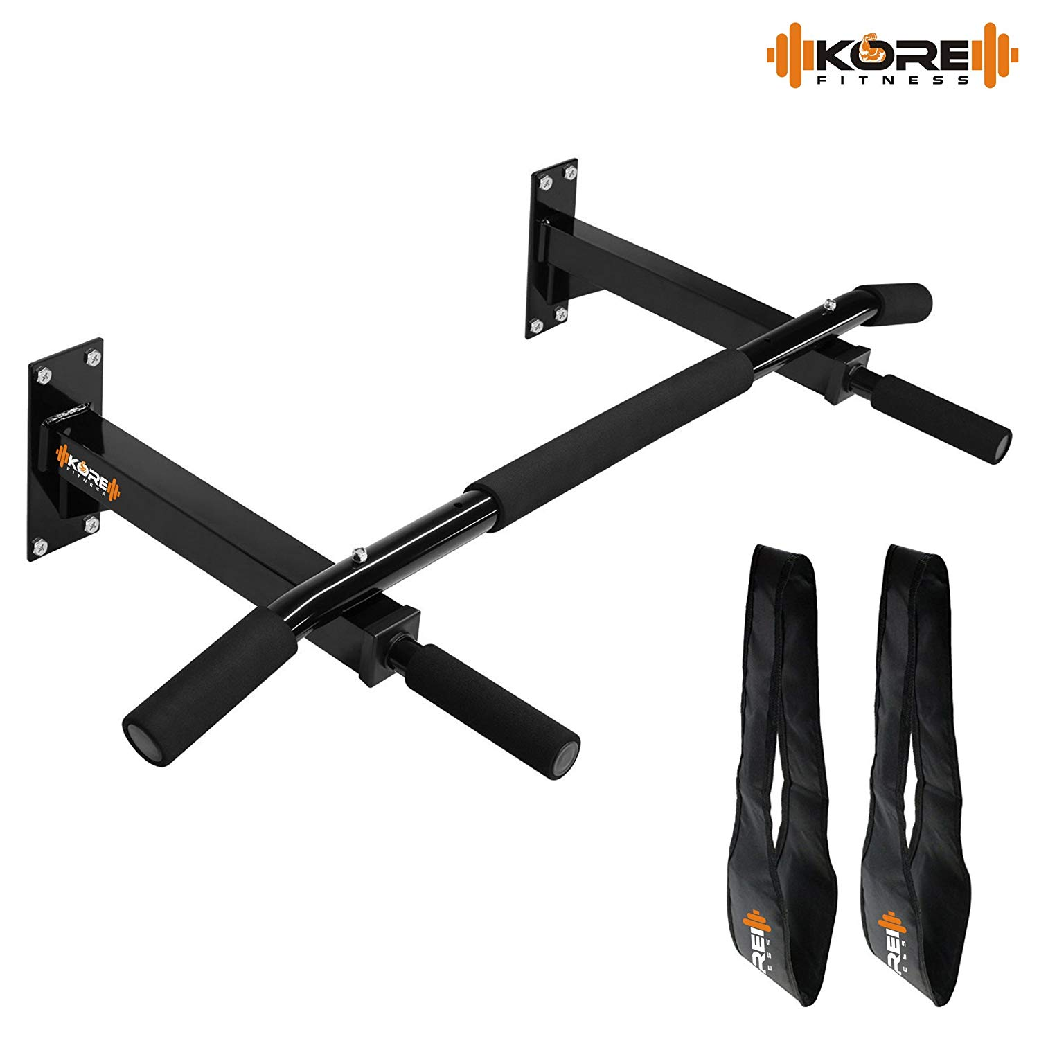 Kore K-WM Wall Mounting Chin-Up Bar