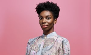 Image result for michaela coel