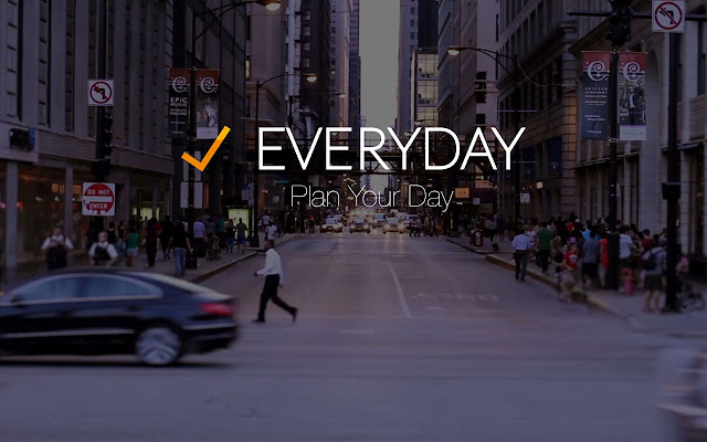 Add to EveryDay - Tasks & To-Do Lists chrome extension