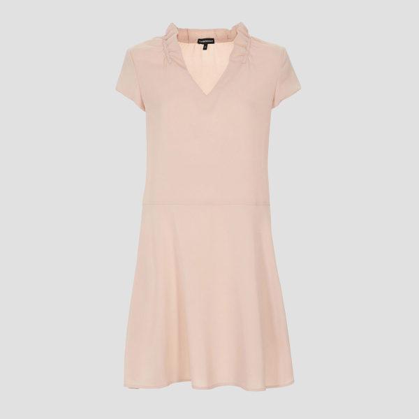پیراهن زنانه امپریو آرمانی مدل 3G2A642NWQZ-0303