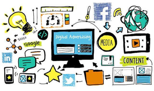 Advertising giúp doanh nghiệp tiết kiệm chi phí và mở rộng kinh doanh hiệu quả