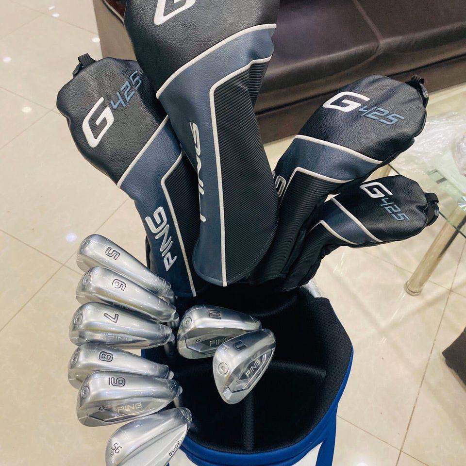 Hiện nay, Ping G425 mới nhất đã có mặt tại Star Golf Group