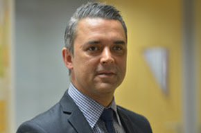 Kirk Smith - Auditel Rochester