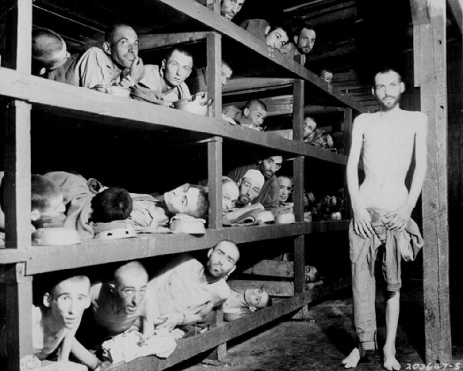 Buchenwald - К 70ти летию победы