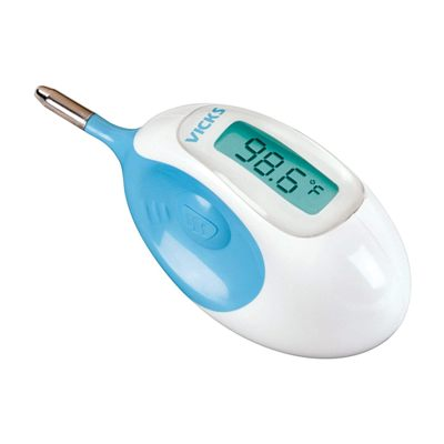 Vicks Baby Rectal Digital Thermometer