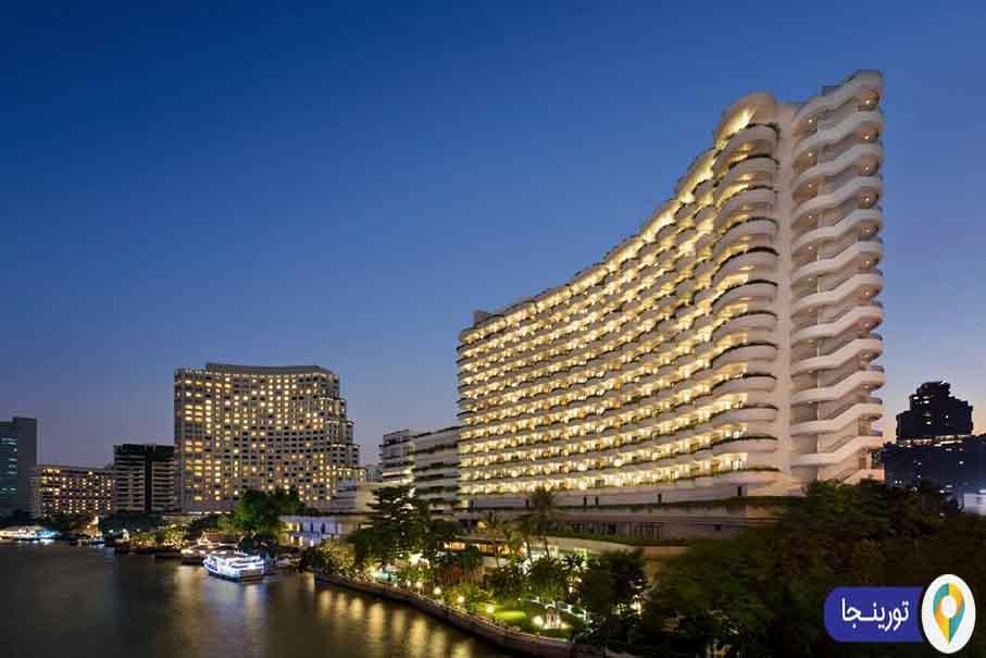 هتل شانگری لا تایلند