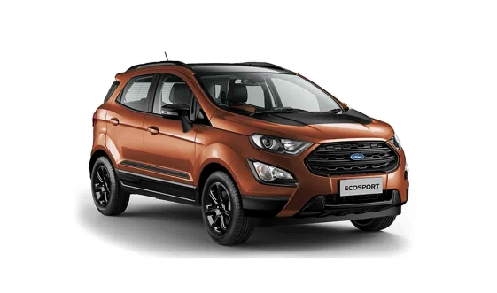ford ecosport affordable suv in india 2020