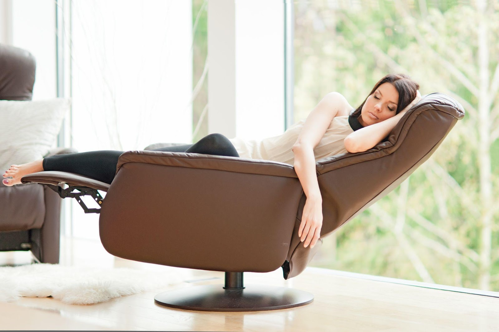 Best 2021 Recliners for Sleeping