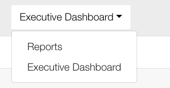 executive-dashboard-report