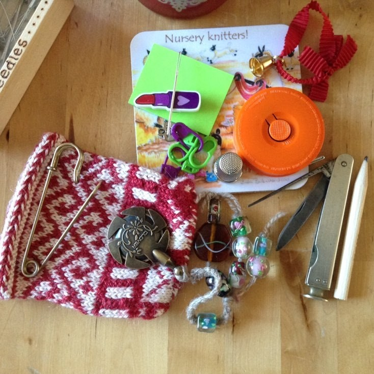 Christine's On-the-Go pouch
