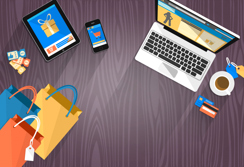 ¿Por qué han aumentado las ventas de forma online?