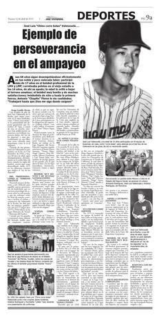 Imagen que contiene periódico, texto  Descripción generada automáticamente