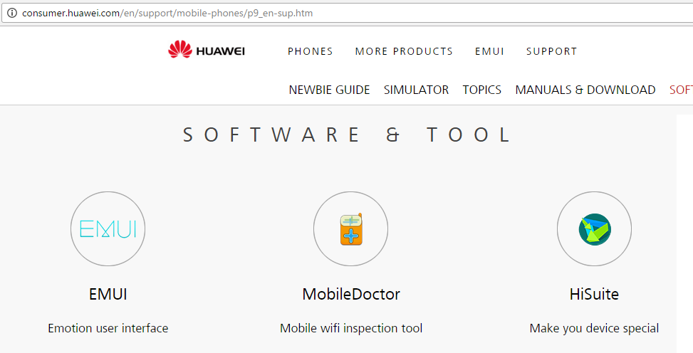 Huawei P9 Android Driver | NanoArt Renaissance