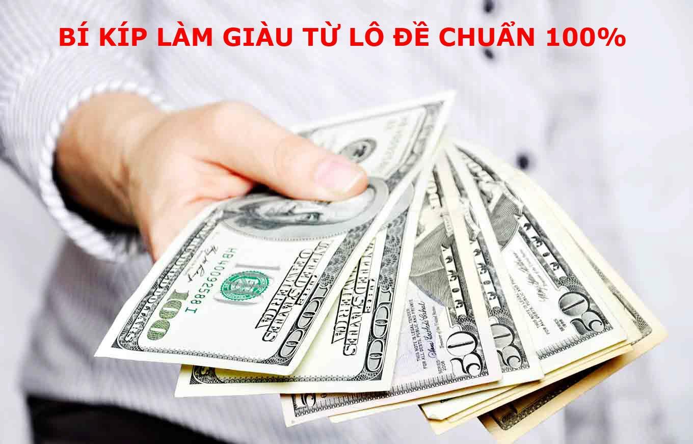Chuyên gia dự đoán xổ số Quảng Ninh chia sẻ bí quyết giúp phát tài nhanh chóng