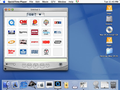 Download quicktime player 5 0