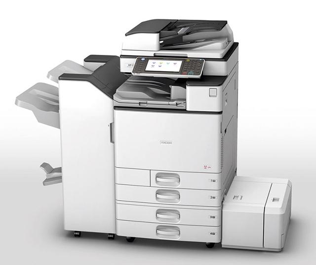 Giá thuê máy photocopy quận Tân Phú 2021 tại Linh Dương