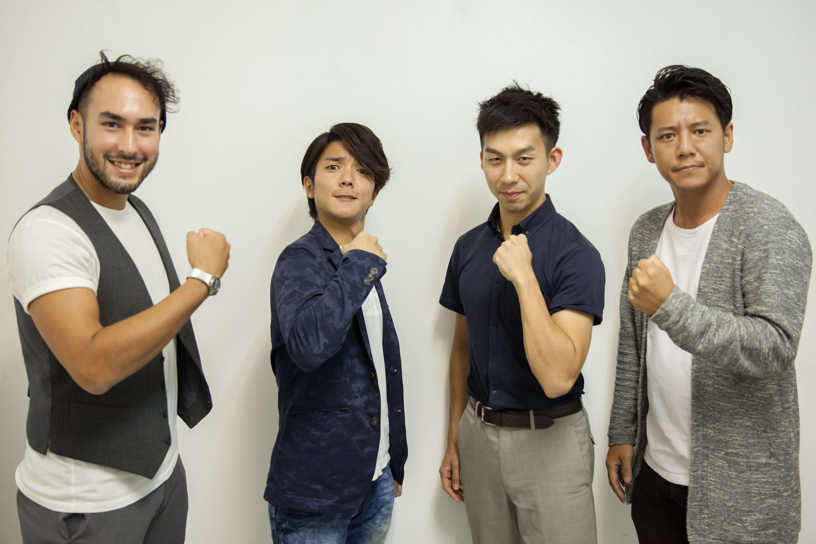 日本人社員 日本語能力試験