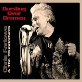 Bursting Over Bremen (Live Bremen 1985) [feat. The Thunderbirds]