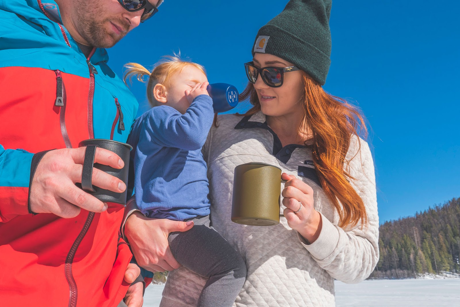 GSI Outdoors Camp cookware and Insulated Drinkware