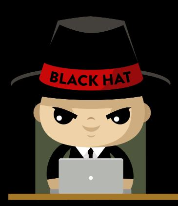 Black Hat Hacker - Ethical Hacking