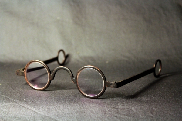 lentes ray ban historia
