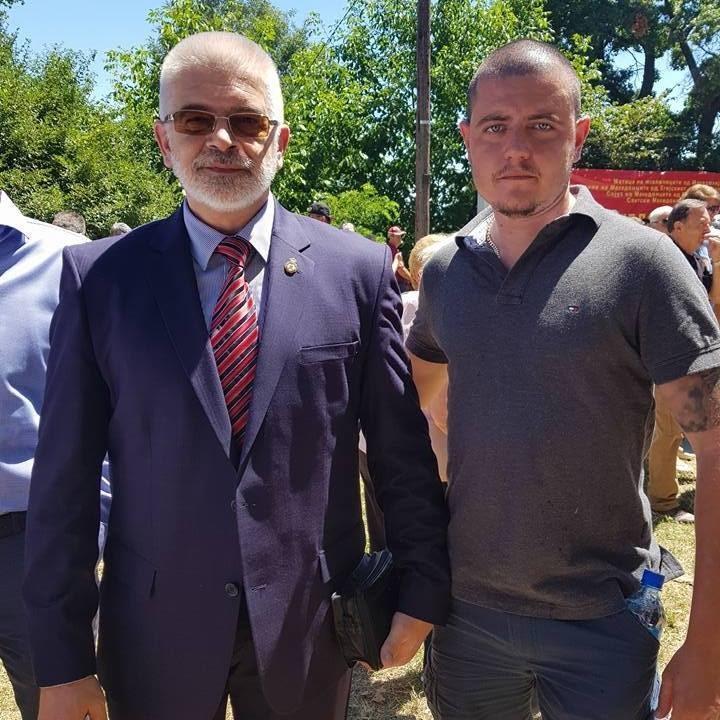 Ο πρόεδρος του WMC Todor Petrov με τον Aleksandar Ilievski.jpg